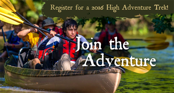Registration for 2016 Now Open!